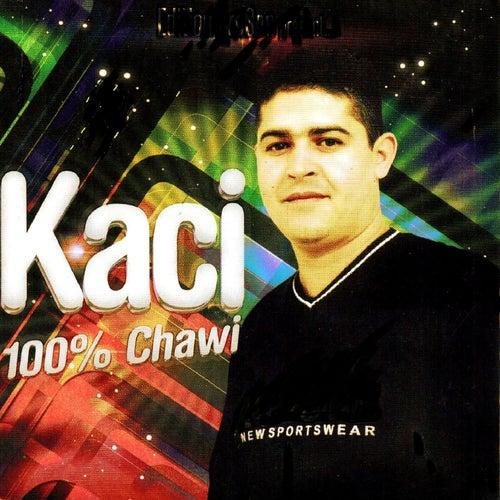 100% Chawi by Kaci