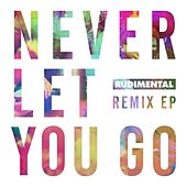 Never Let You Go (Remixes) di Rudimental