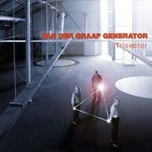 Trisector de Van Der Graaf Generator
