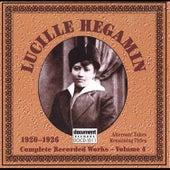 Lucille Hegamin Vol. 4 (1920-1926) fra Lucille Hegamin