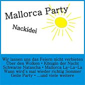 Mallorca Party - Nackidei de Various Artists