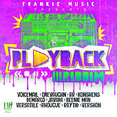 Playback Riddim by Various Artists