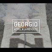 Appel à la révolte de Georgio
