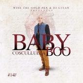 Baby Boo de Cosculluela
