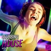 Clubbing House, Vol. 1 - EP de Various Artists