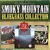 Smoky Mountain Bluegrass Collection - 72 Classics by Various Artists