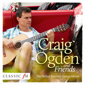 Craig Ogden And Friends by Craig Ogden