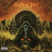 Luminiferous de High On Fire