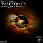 Head On Fire - Single de Berri
