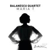 Maria T by Balanescu Quartet