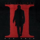 The Last Don II von Don Omar