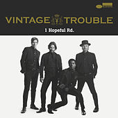 Doin' What You Were Doin' by Vintage Trouble