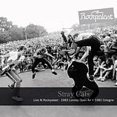 Live at Rockpalast (Live) de Stray Cats