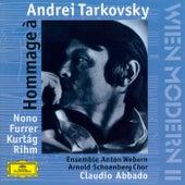 Hommage à Andrei Tarkovsky by Various Artists
