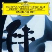 Beethoven: String Quartet No.11 In F Minor, Op.95