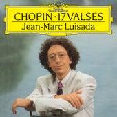 Chopin: 17 Valses by Jean-Marc Luisada