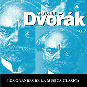 Los Grandes de la Musica Clasica - Antonín Dvořák Vol.  3 de Symphonic Orchestra Bamberg