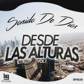 Sonido de Dios Desde las Alturas, Vol. 1 de Various Artists