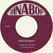 Blues de Memphis by Alain Goraguer