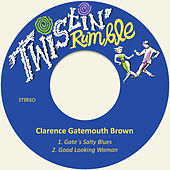 Gate´s Salty Blues von Clarence