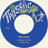 Believe It or Not by Don Covay