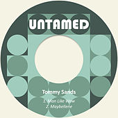 Man Like Wow by Tommy Sands