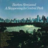 A Happening In Central Park de Barbra Streisand