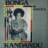 Kandandu di Bonga