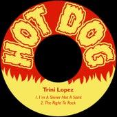 I´m a Sinner Not a Saint de Trini Lopez