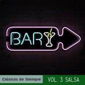 Clásicos de Siempre, Vol. 3 Salsa by Various Artists