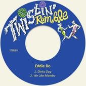 Dinky Dog by Eddie Bo
