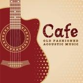 Old Fashioned Acoustic Music de Antonio Morina Gallerio