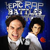 David Copperfield vs Harry Houdini by Epic Rap Battles of History