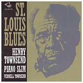 St. Louis Blues by Various Artists