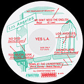 Yes L.A. EP by Various Artists