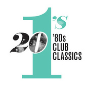 20 #1's: 80's Club Classics de Various Artists