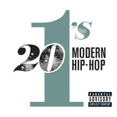 20 #1's: Modern Hip-Hop by Various Artists