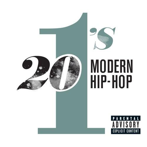 20 #1's: Modern Hip-Hop by Various Artists