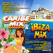 Caribe Mix & Ibiza Mix (2015) de Various Artists