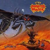 Legacy by Praying Mantis