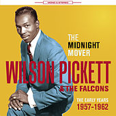 The Midnight Mover by Wilson Pickett