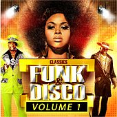 Funk et disco, vol. 1 von Various Artists