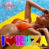I Love Ibiza 2015 de Various Artists