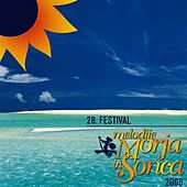 28 Festival Melodije Morja In Sonca 2005 (Live) by Various Artists