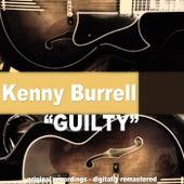 Guilty von Kenny Burrell