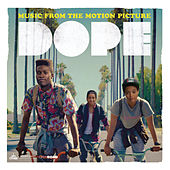 Dope: Music From The Motion Picture de Various Artists
