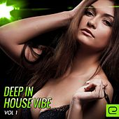 Deep In House Vibe, Vol. 1 - EP by Various Artists