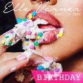 Birthday by Elle Varner