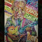 Ernest Ranglin At Side Door Records by Ernest Ranglin
