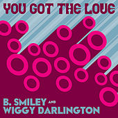 You Got the Love de Various Artists